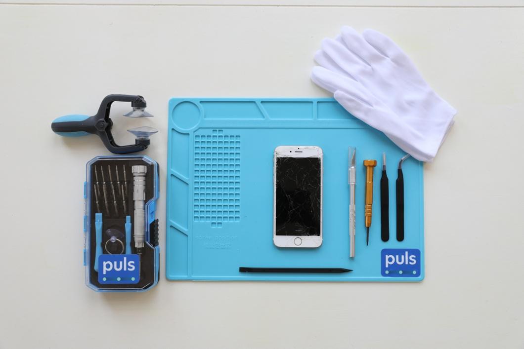 iPhone 7 repair Puls