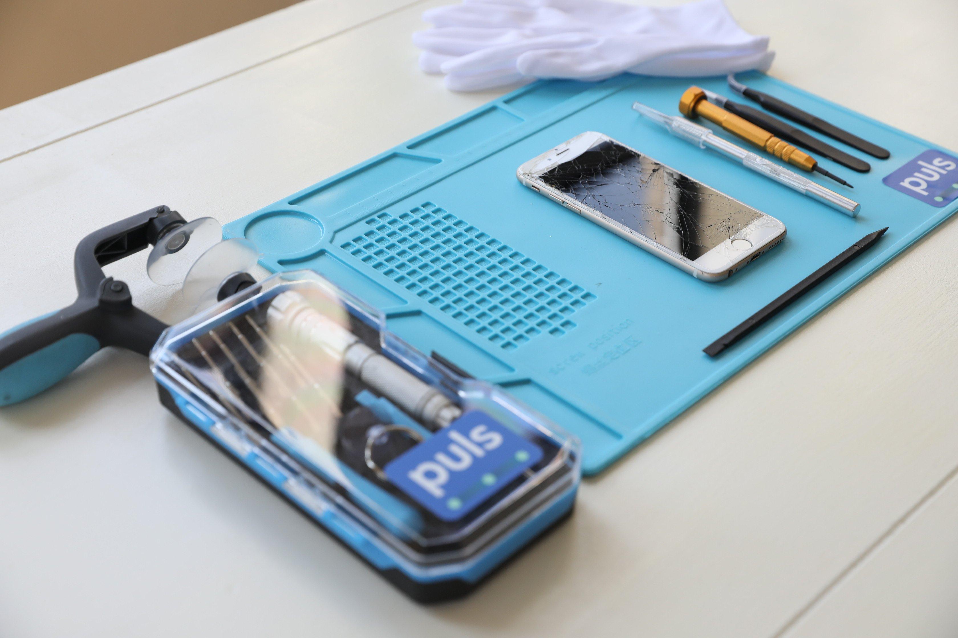 Puls iPhone 7 repair