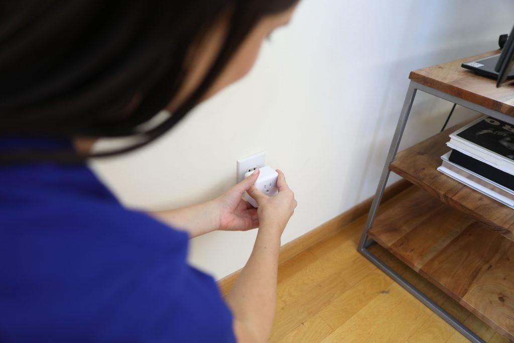 smart plugs Puls