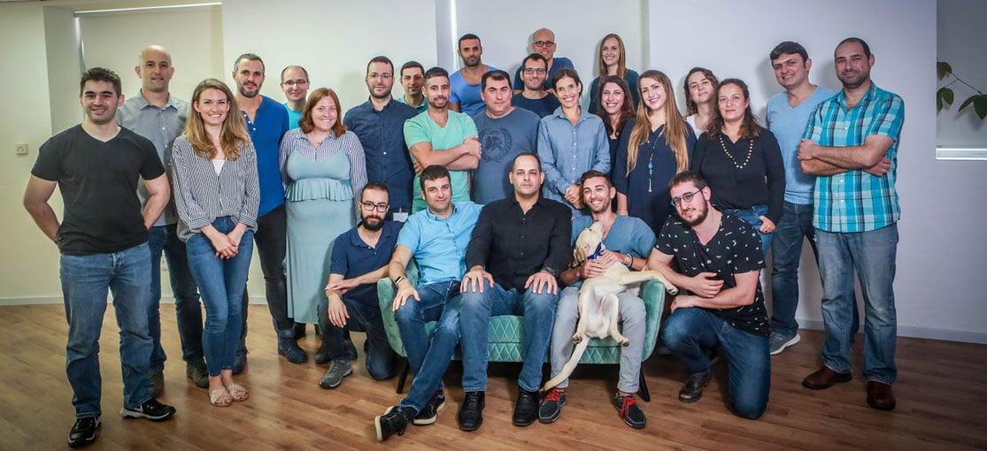 Puls Tel Aviv team