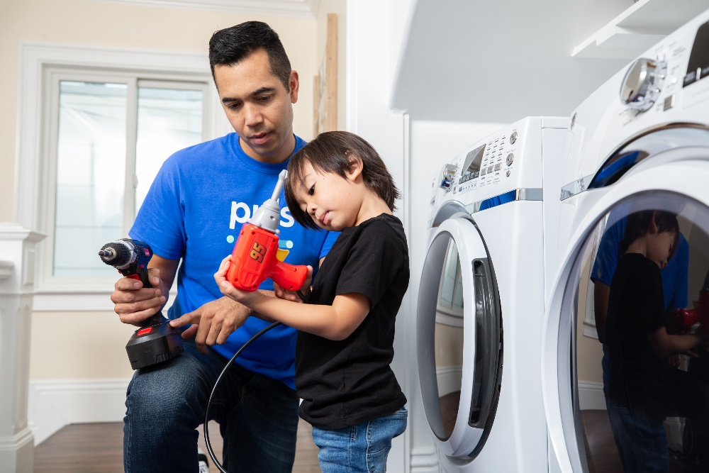 Puls washing machine repair cost