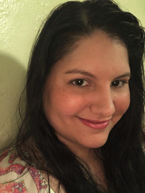Puls Technician Alejandra Diaz