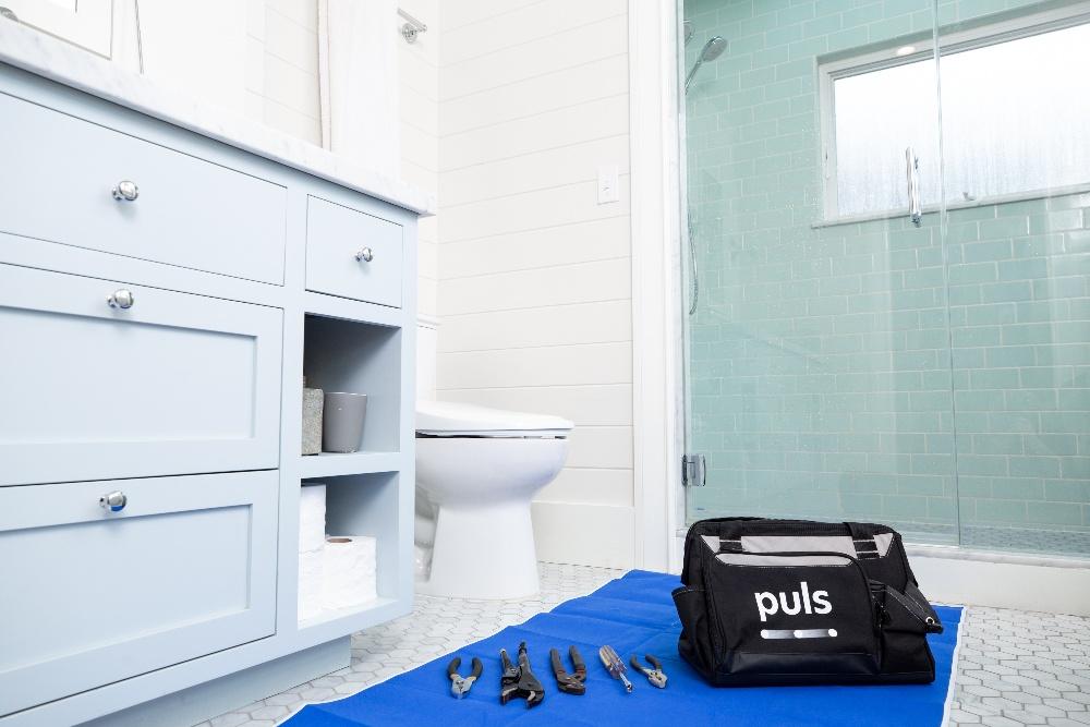 Puls plumbing service