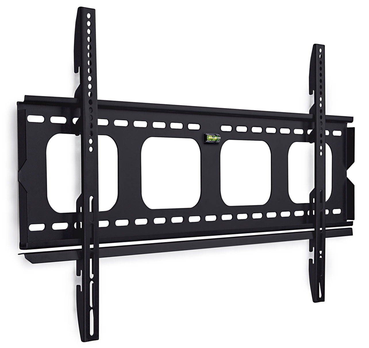 The best fixed TV mounting bracket is by MountIt!