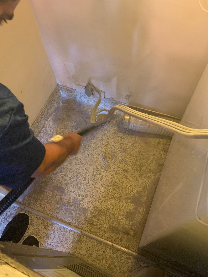 dryer ventilation duct