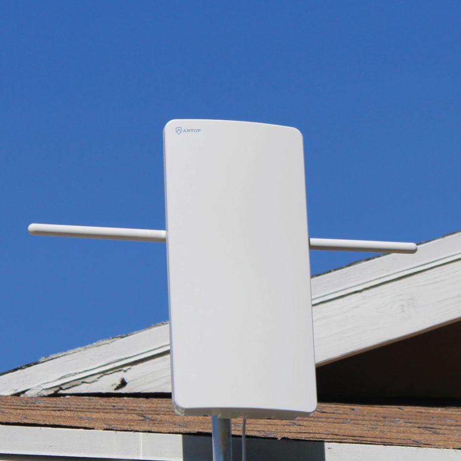 ANTOP digital antennas