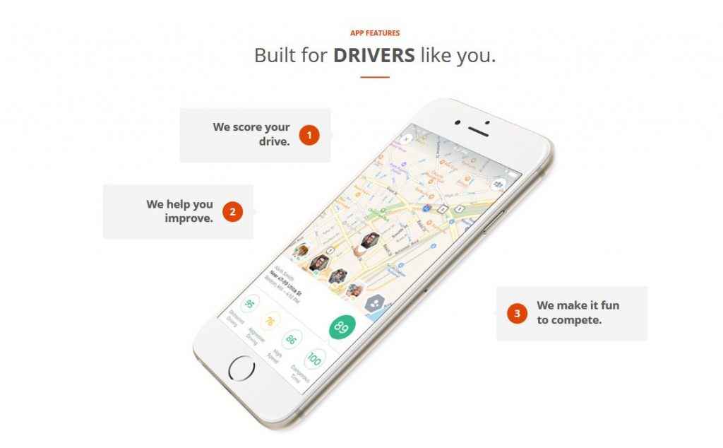 6 Driving Apps to Keep You Safe this New Year's Eve