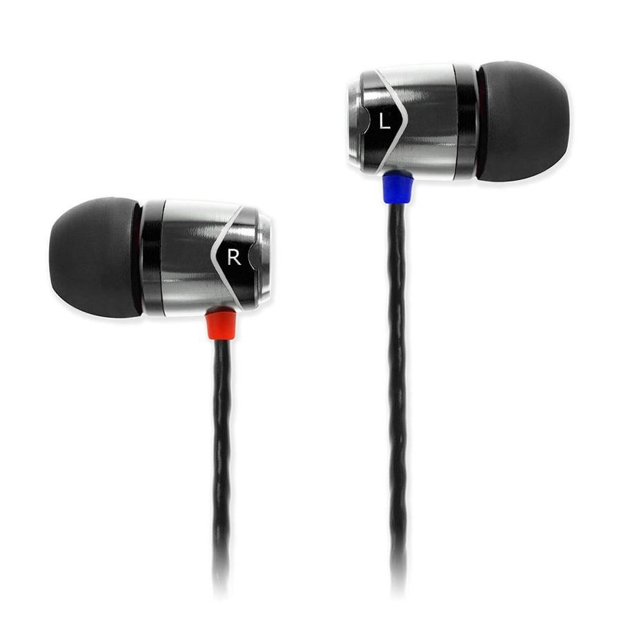 SoundMAGIC E10 headphones