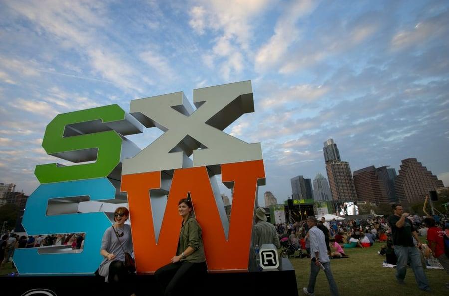 Credit: Festival Snobs/SXSW