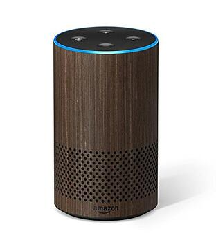Oscar party Amazon Echo