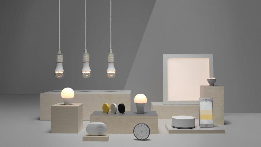 smart light automation