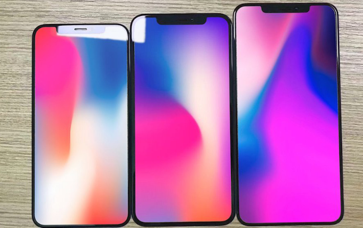 3 New iPhones iDrop News