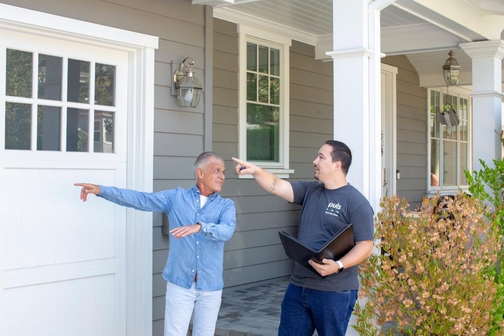 garage door repair service Puls