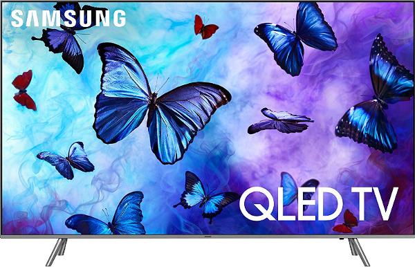 SamsungQ6 TV