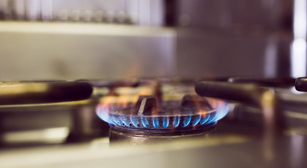 oven range burner