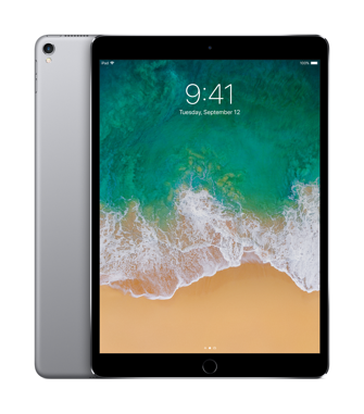 apple 10.5 inch ipad pro
