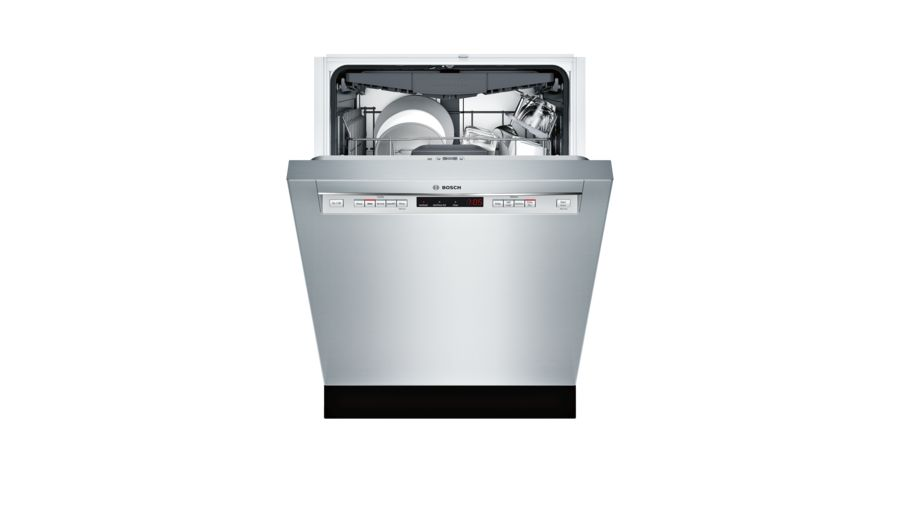 Best new dishwashers of 2020: The Bosch 300 series