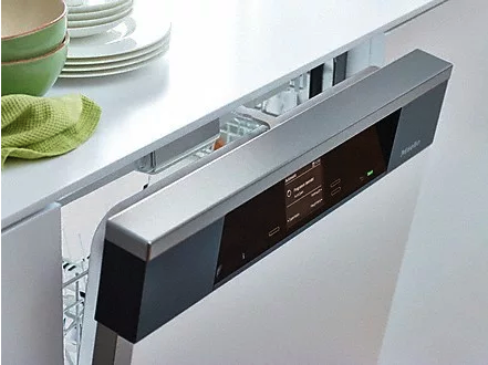 Another one of the best new dishwashers is the Miele G6625