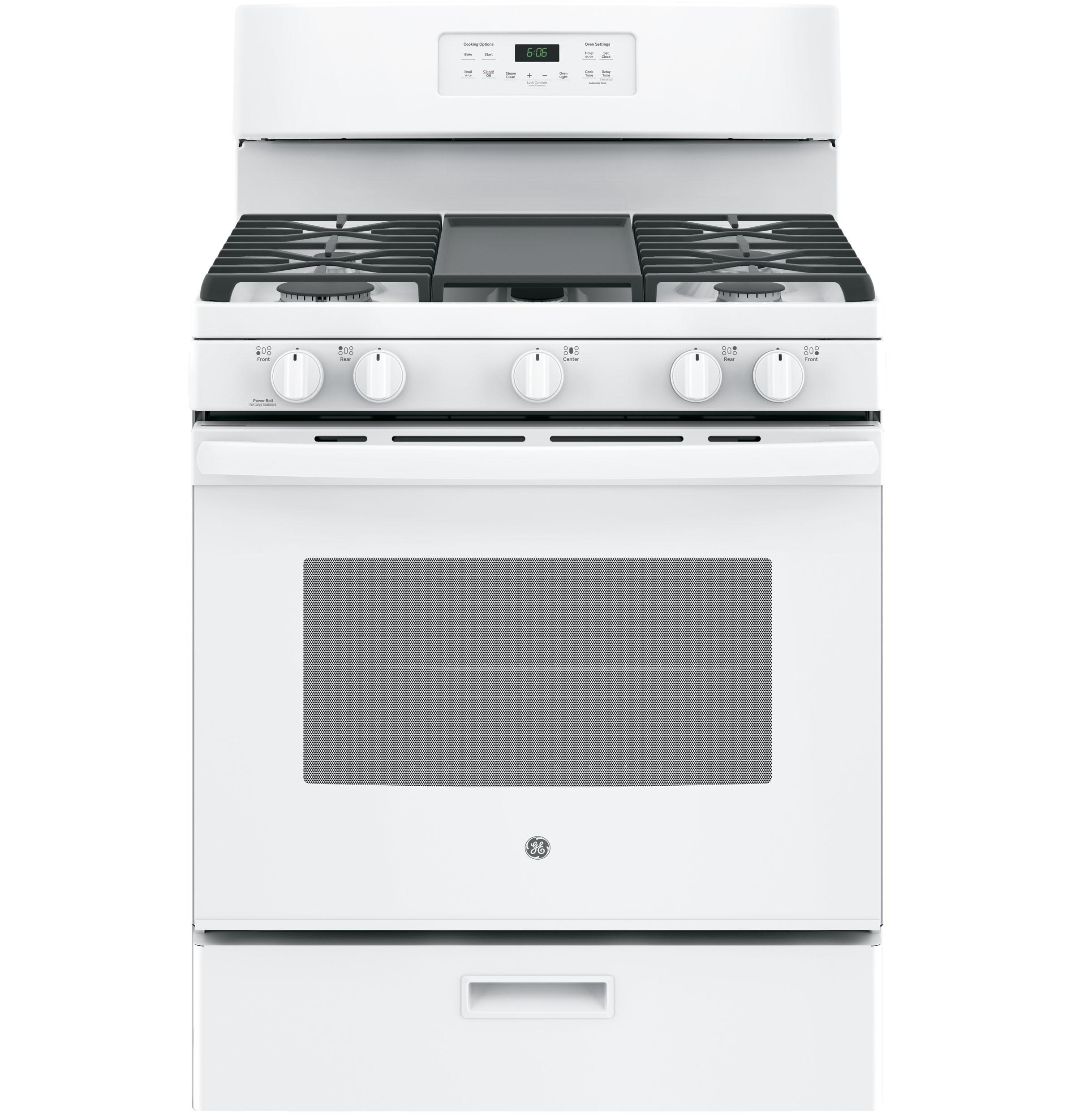 The best black Friday appliance deals 2019: GE freestanding range