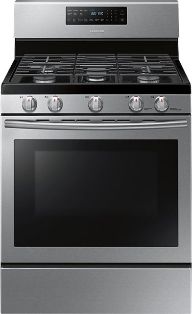 The best black Friday appliance deals 2019: Samsung gas range