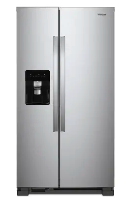 The best black Friday appliance deals 2019: Whirlpool fridge