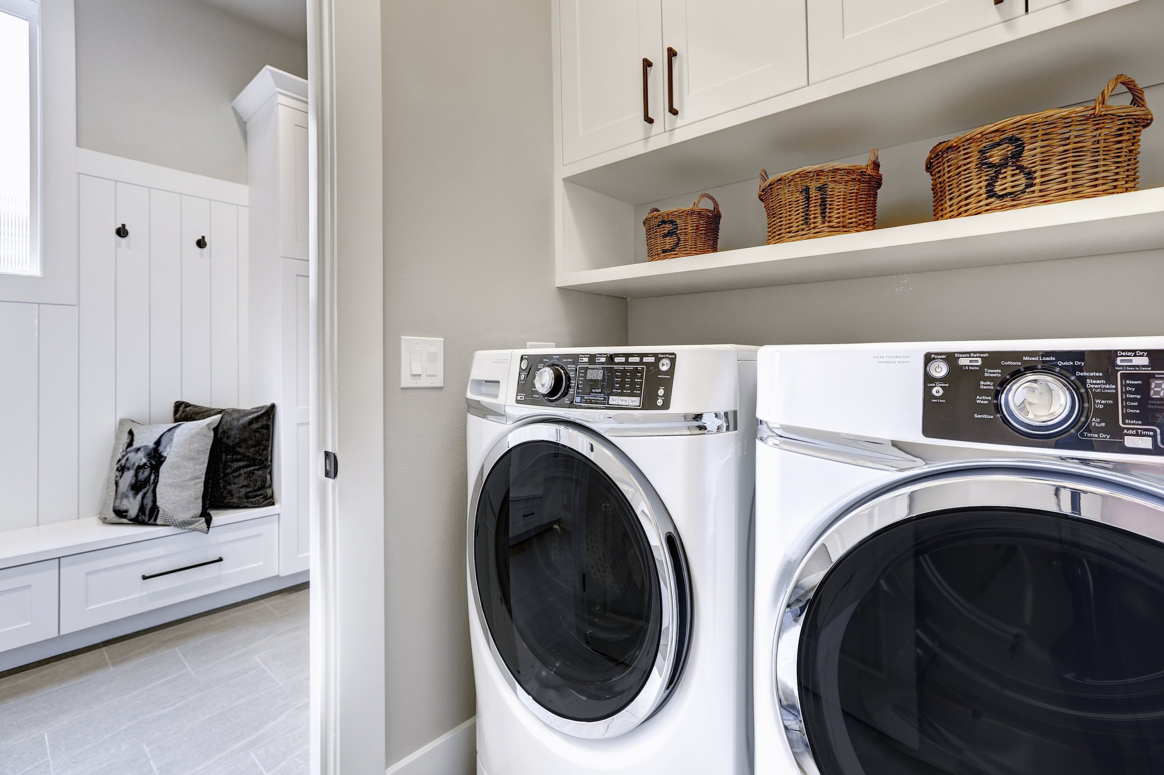 Dryer is making noise that sounds like grinding: how to troubleshoot.