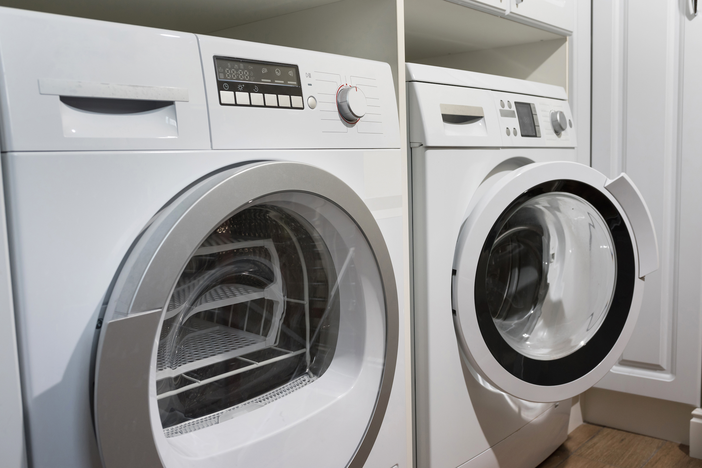 If your dryer is making noise and you need professional support, give us a call.