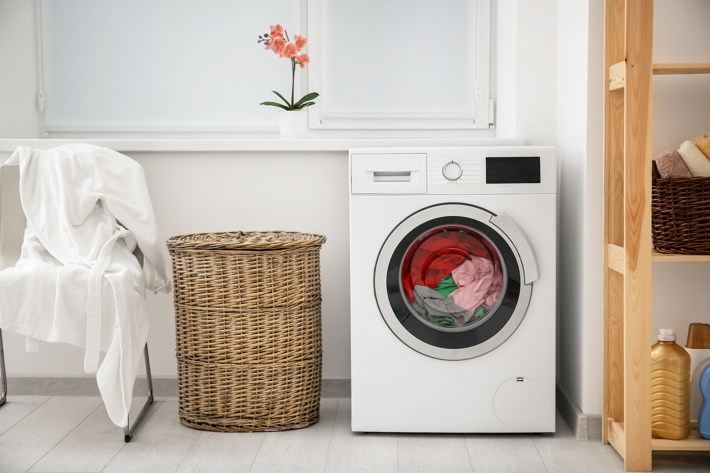 Is your dryer not working because it's unplugged?