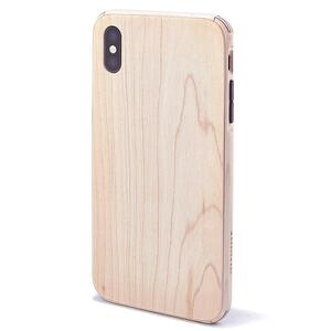 Grovemade maple iPhone case