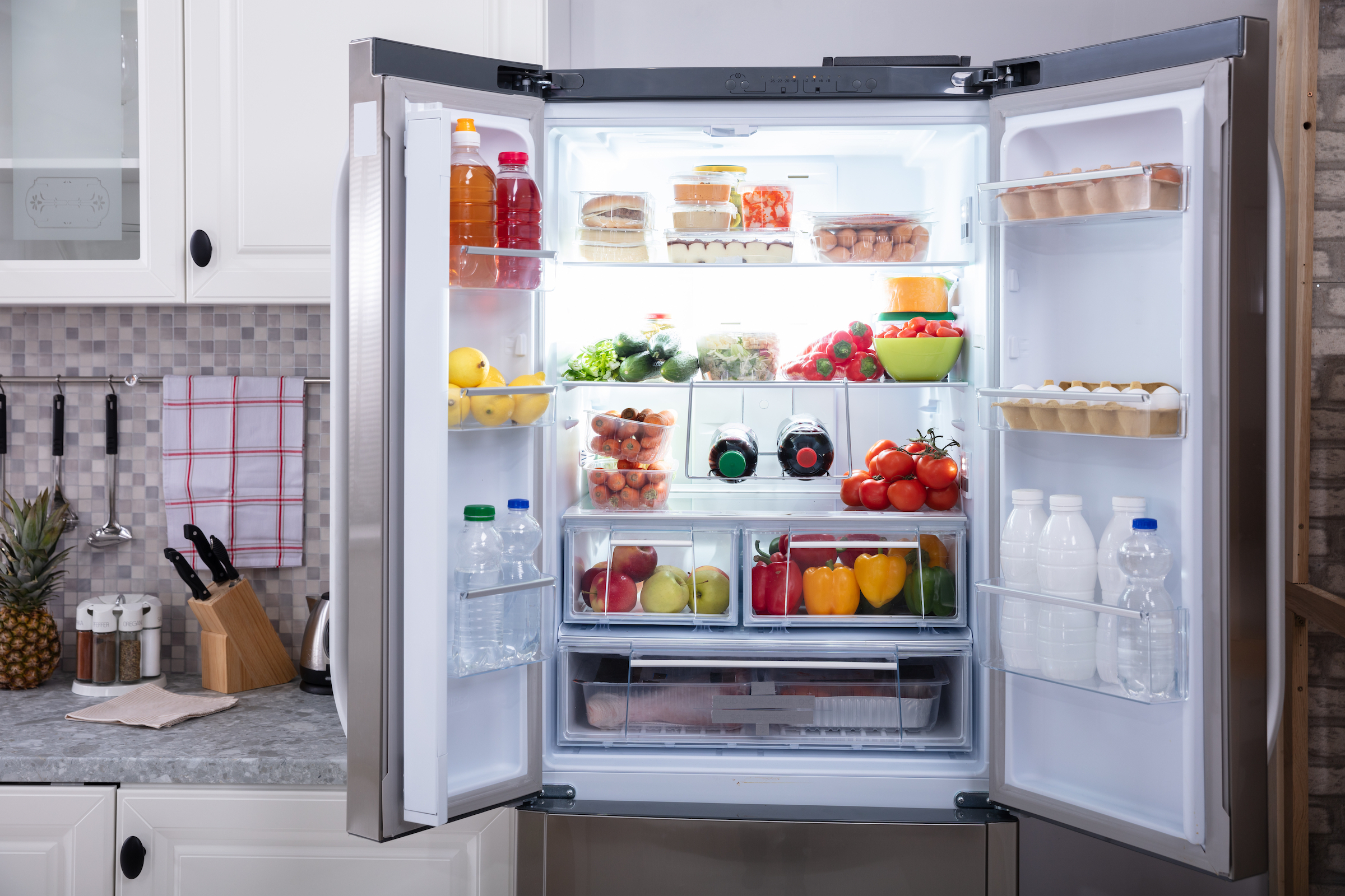 Make your refrigerator live longer with these home appliance maintenance tips