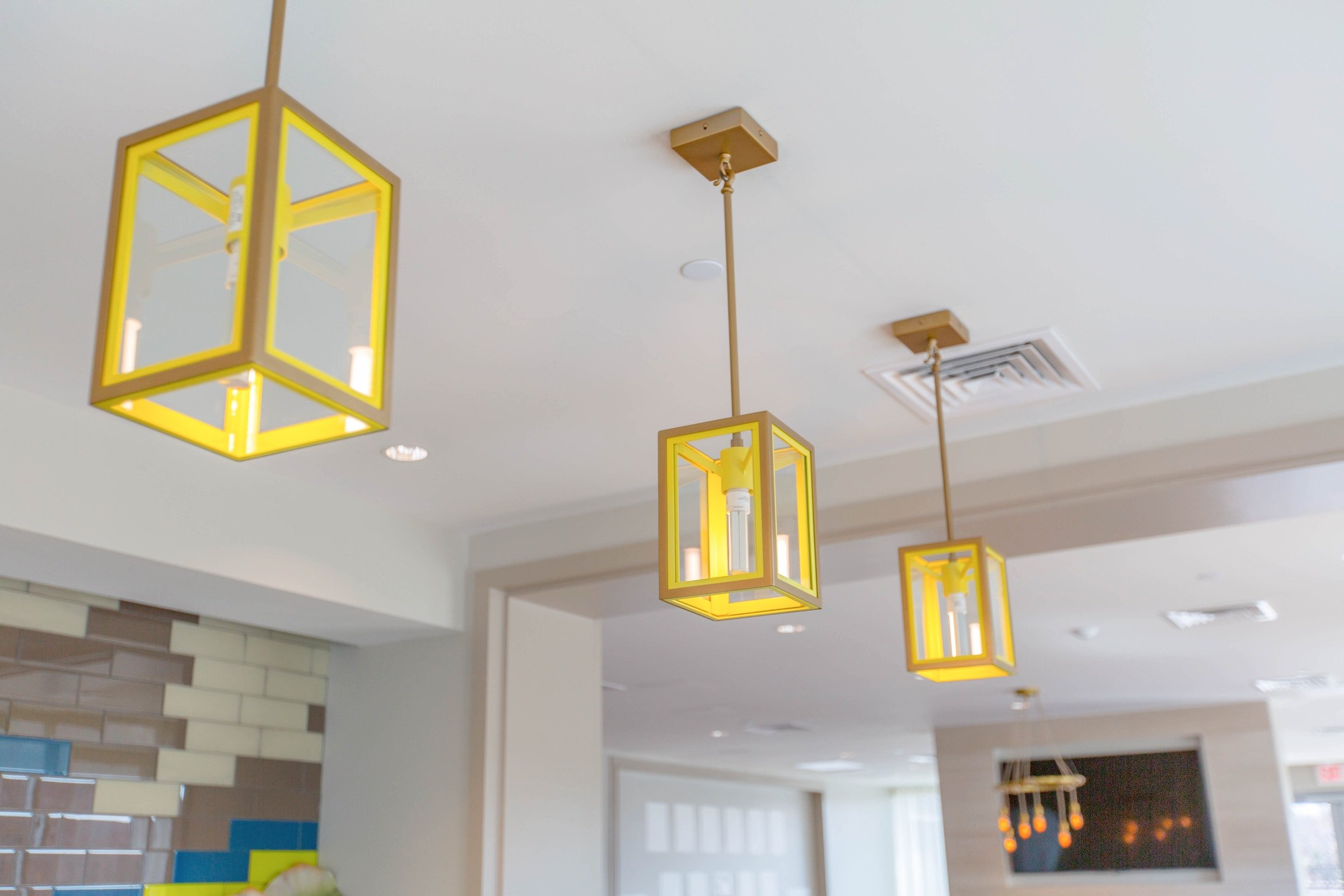 If our tips on how to install a light fixture inspired you to call the professionals, Puls can help!