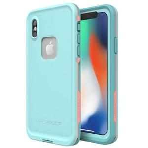 iPhone X case Lifeproof Fre