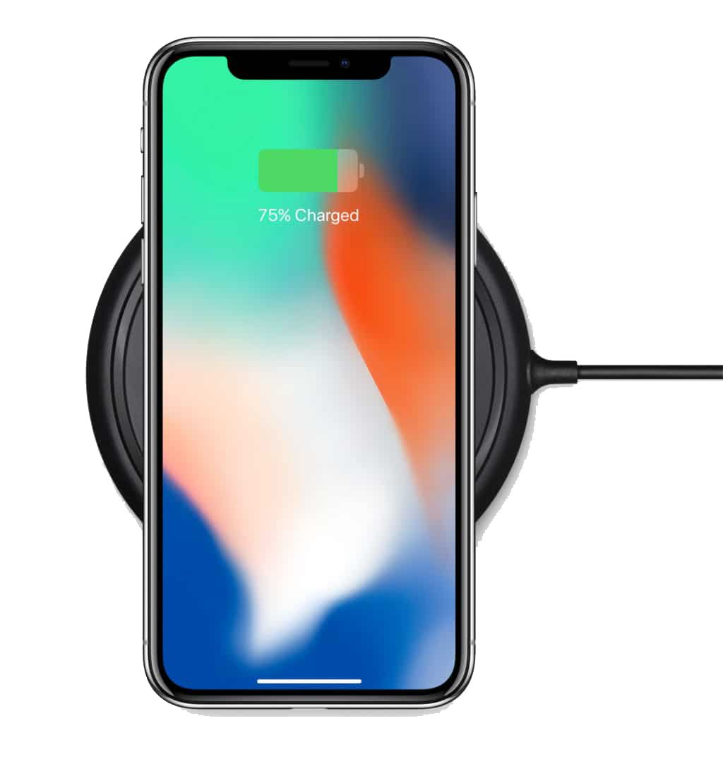 iPhone X battery problems