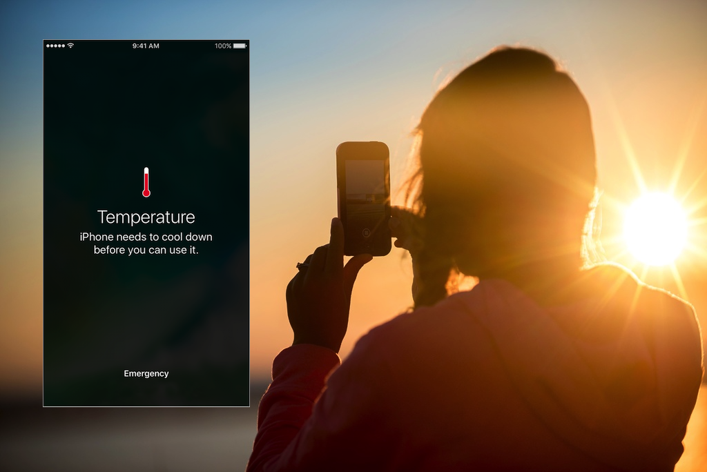 iPhone overheating: learn what to do