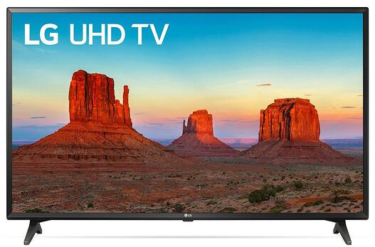lg 49 inch 4k uhd smart tv