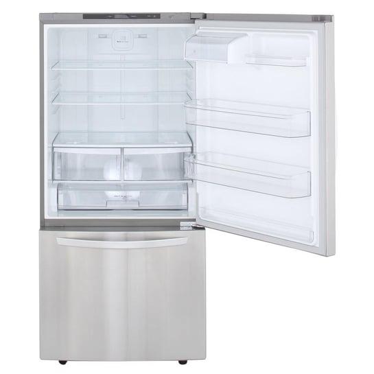 The best bottom freezer fridge of the best new refrigerators.