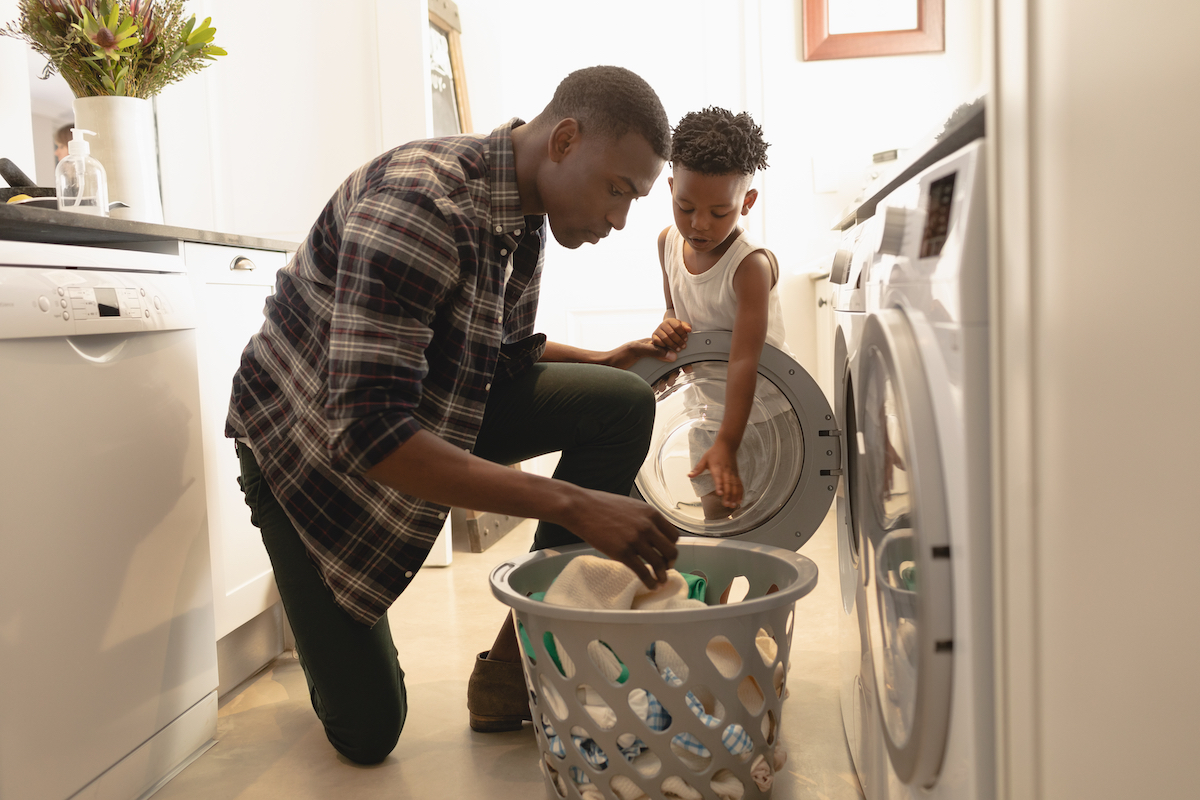 If your dryer is having issues, we can help you find the best LG repair options near you.