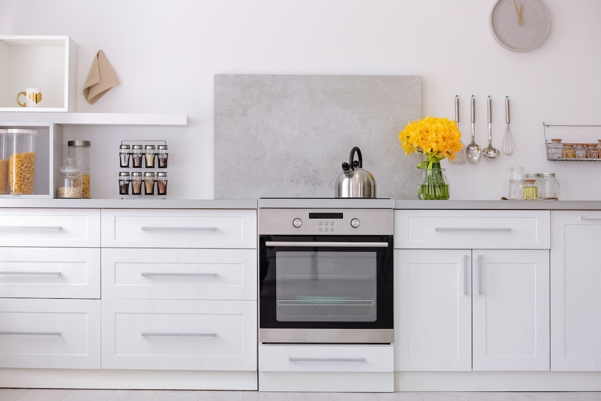 Do you have any of these problems with your LG range, stove or oven?