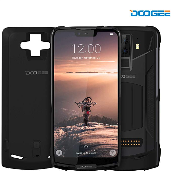 Most durable phones: Doogee S90