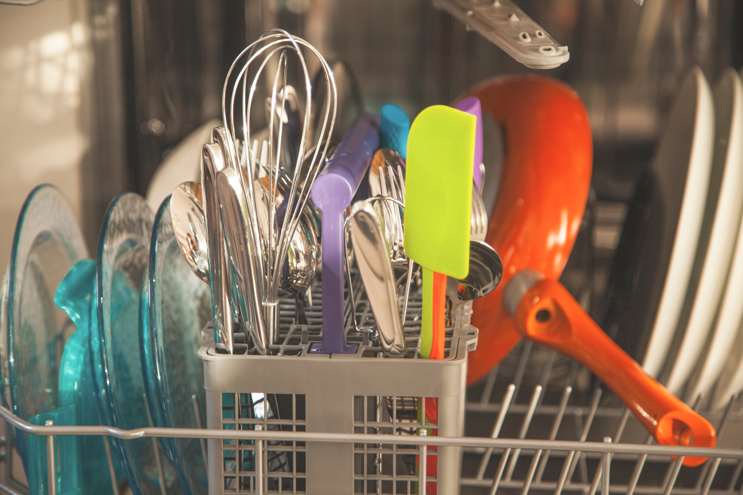 Dishwasher running longer than normal? This might be the problem.