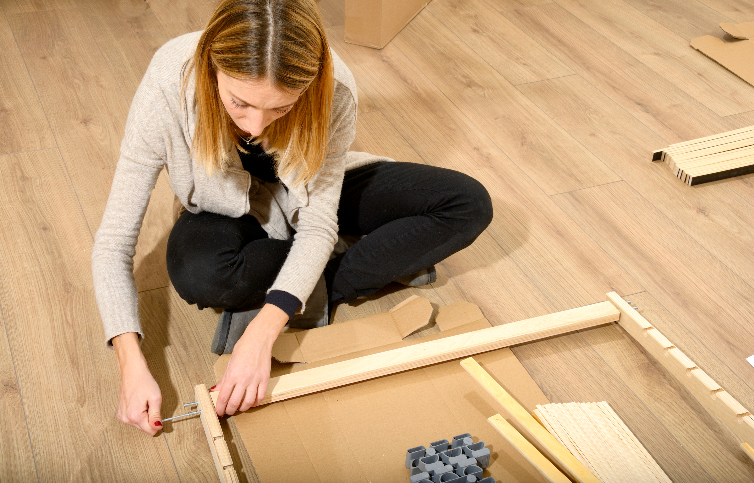 Options for furniture assembly services near you.