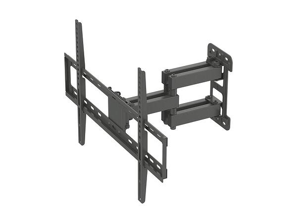 The Monoprice TV mount is another one of the top single stud TV mounts out there!