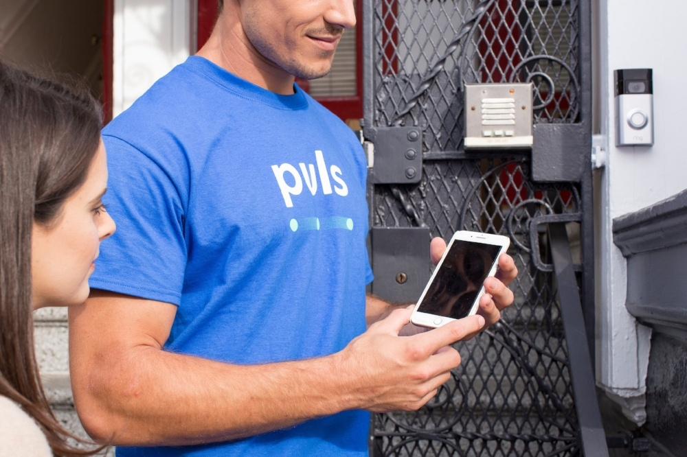 Puls Halloween home safety