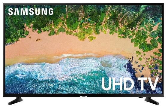 samsung 65 inch smart uhd tv