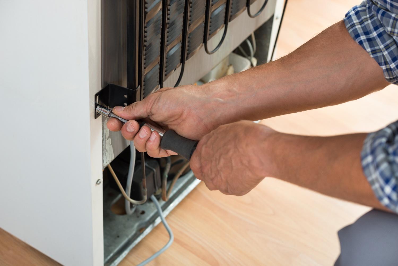 fridge thermal fuse repair