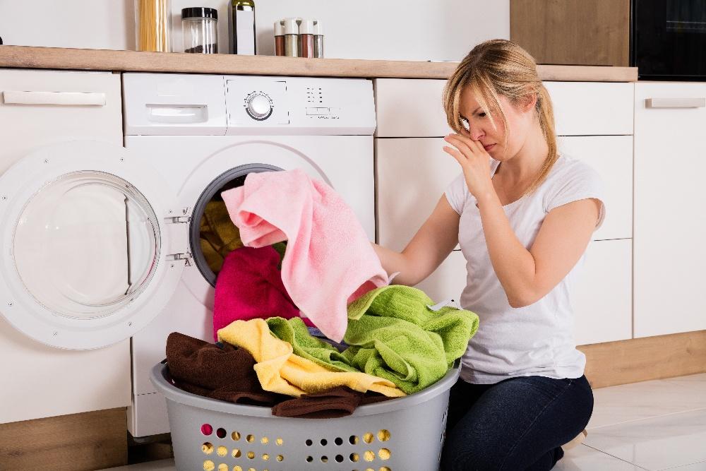 dryer won't dry clothes