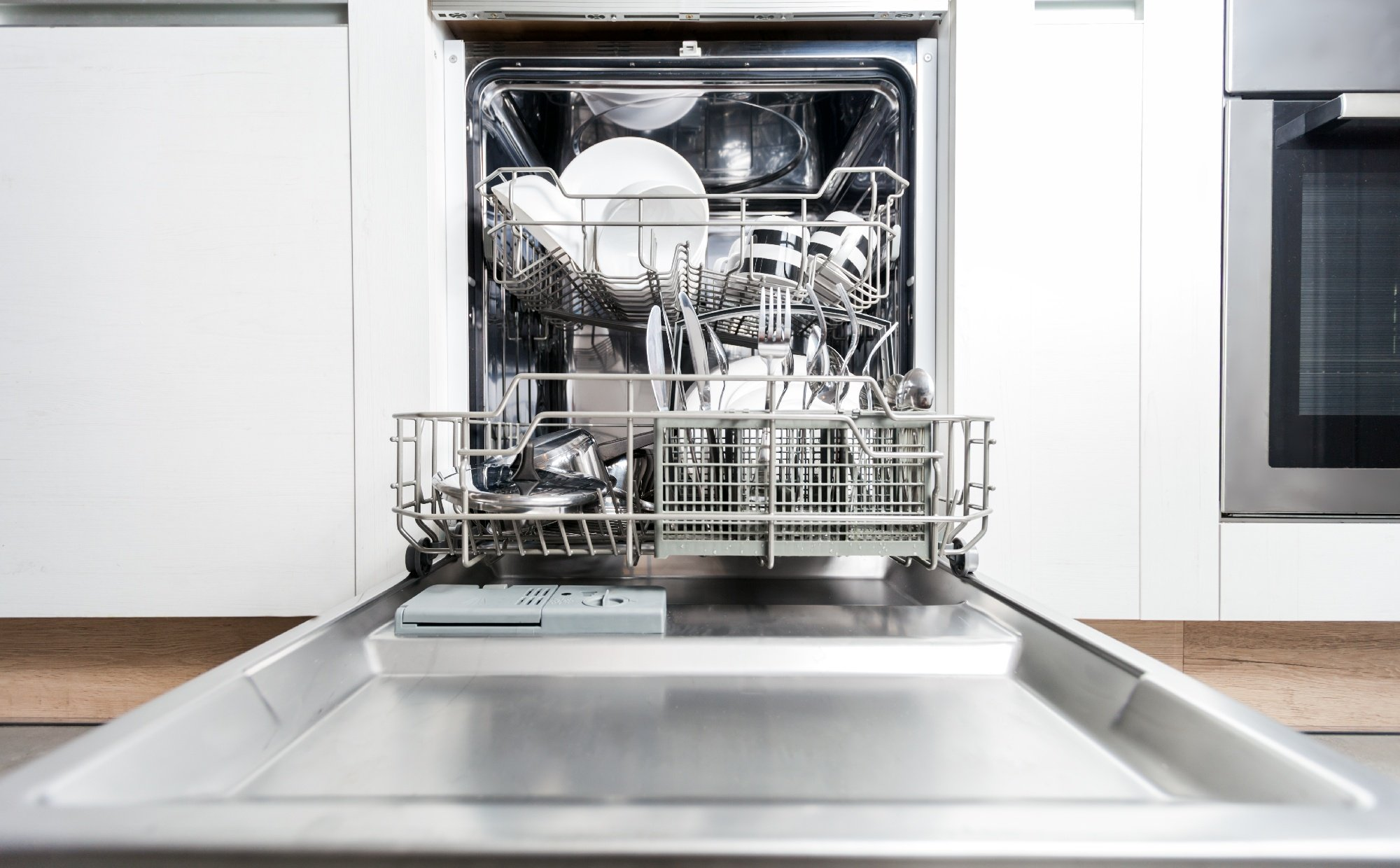 KitchenAid dishwasher repair