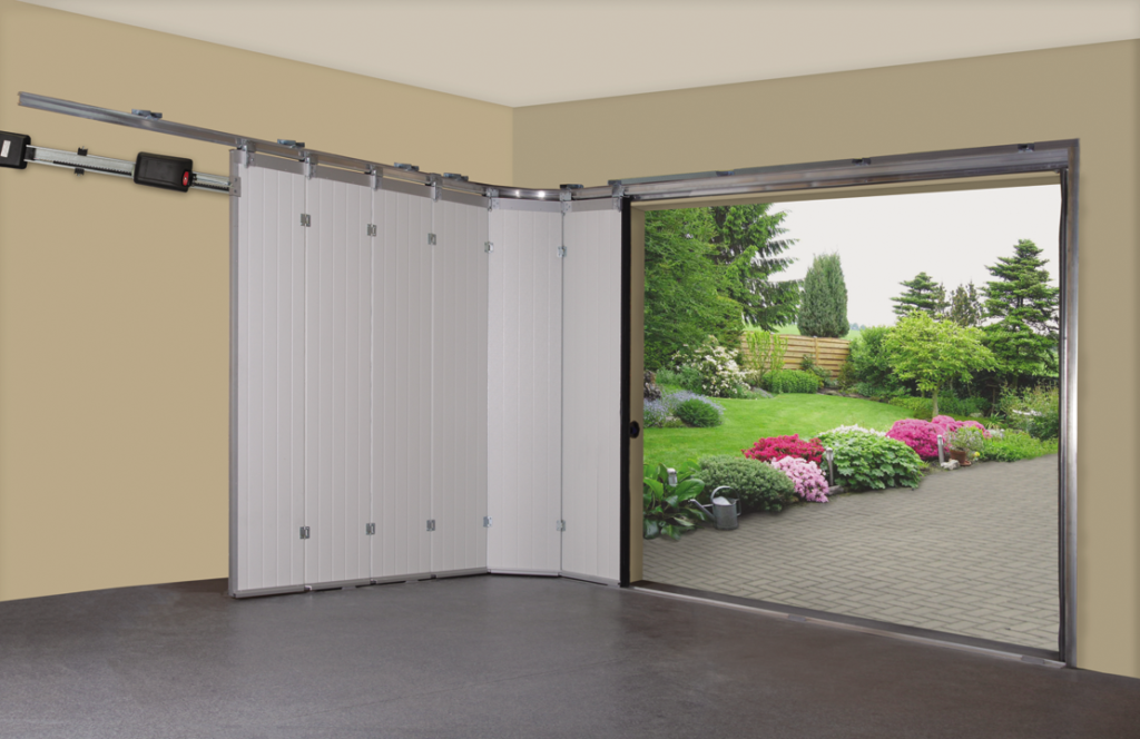 What Are The 6 Types Of Garage Doors And How To Choose One