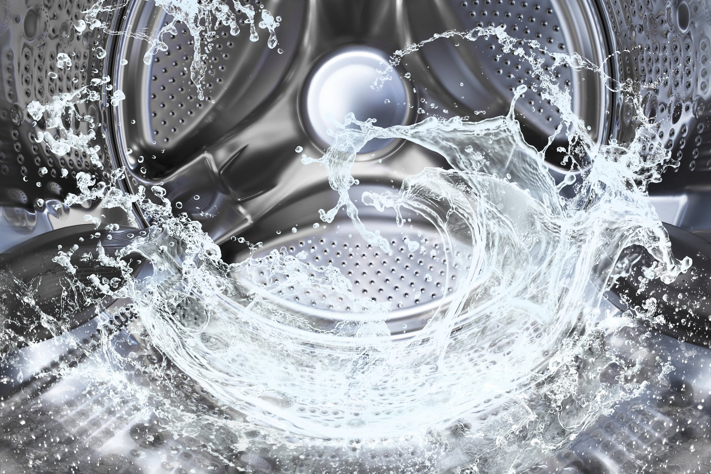 Is your washing machine making noise while spinning? Here's what could be wrong.