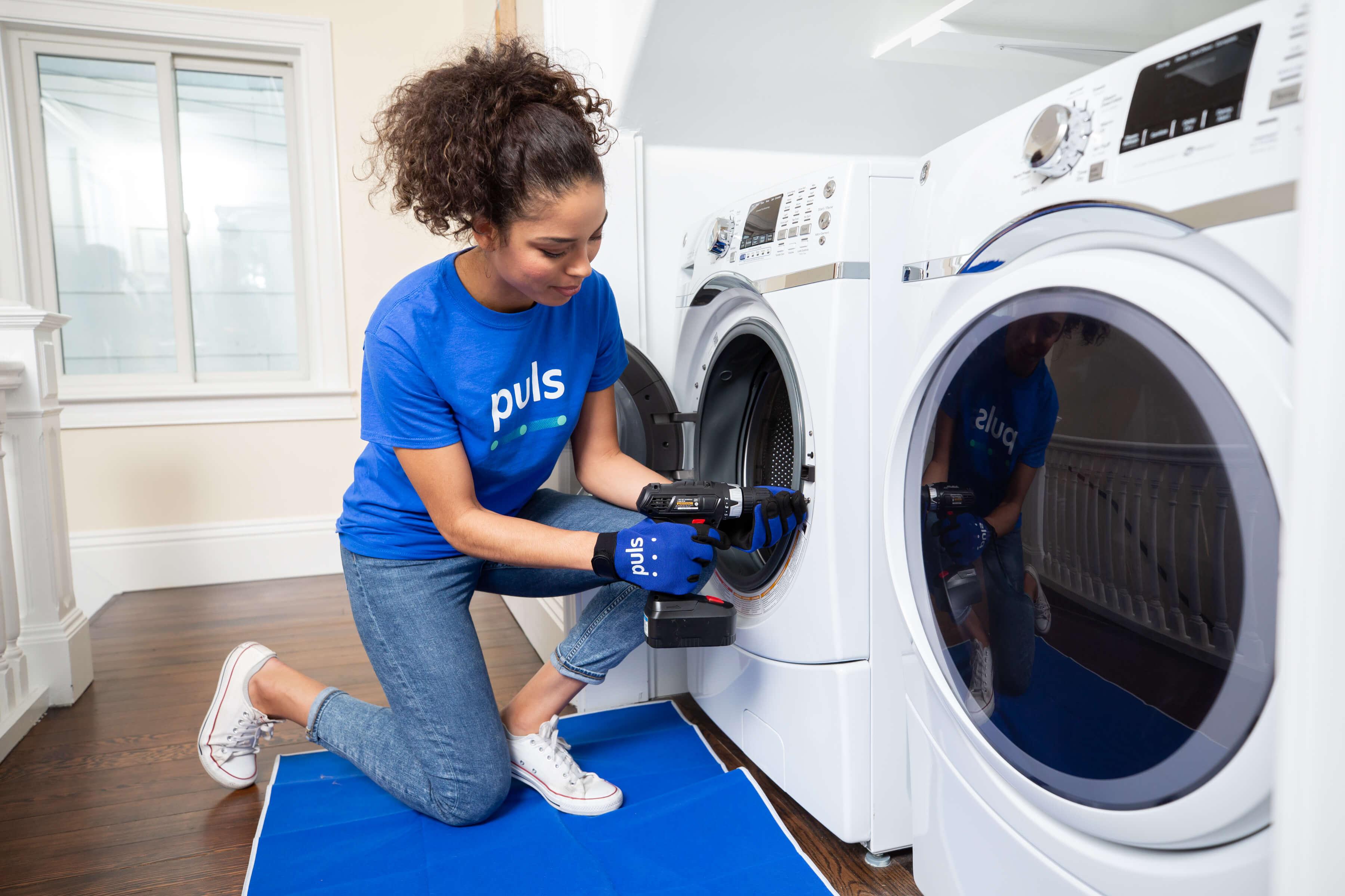 Puls dryer repair cost